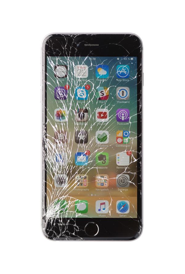 Iphone Screen Replacement Phoenix